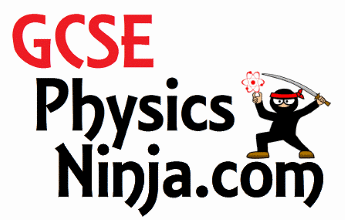 Boost your GCSE physics with one of Olly Wedgwood's GCSEPhysicsNinja.com revision courses!